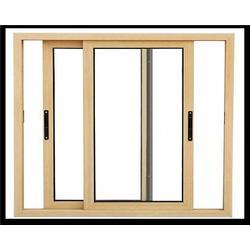 山西铝包木门窗 太原泽布尼茨门窗 山西铝包木门窗家装