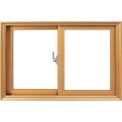 铝木复合门窗设计-泽布尼茨门窗制造-太原铝木复合门窗图片