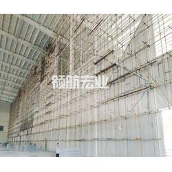 轻质隔墙板,日照隔墙板,领航宏业建材厂家直销图片