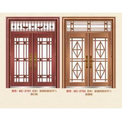 仿铜门的材料及|家福郡门业(在线咨询)|桃江仿铜门