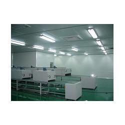 锌钢护栏喷漆设备-特固喷漆设备生产厂家-南阳喷漆设备图片