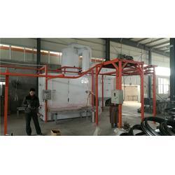 金属护栏喷涂设备-安庆喷涂设备-特固自动喷涂设备公司图片