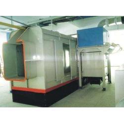 喷塑喷粉设备,特固机械喷粉与喷塑,淮南喷粉设备图片