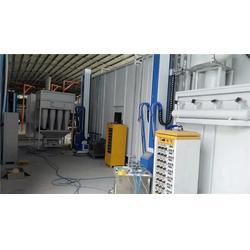 邯郸喷粉设备-特固静电喷粉设备厂家-小型喷粉设备图片