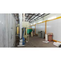酒瓶喷涂设备厂家|淮北喷涂设备厂家|特固静电喷涂公司图片