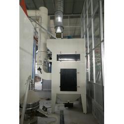 特固静电喷塑设备厂家-法兰自动喷塑设备-河北喷塑设备图片