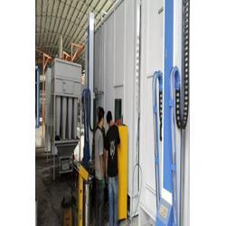 铝合金喷塑设备-特固静电喷塑设备公司-天津喷塑设备图片