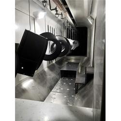 货架喷塑设备流水线-安徽喷塑设备-特固喷塑设备厂家图片