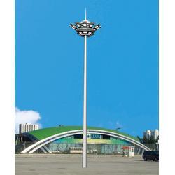 昱川照明路灯(图)、厂区高杆灯照明、高杆灯图片