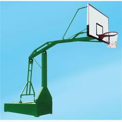 篮球架厂、基业长青体育设施、篮球架图片
