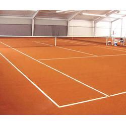 网球场工程公司|奥鑫双丰|网球场图片