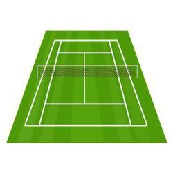 网球场,订做网球场围网,奥鑫双丰(优质商家)图片