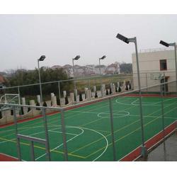 网球场地施工队、奥鑫双丰(在线咨询)、网球场地施工图片