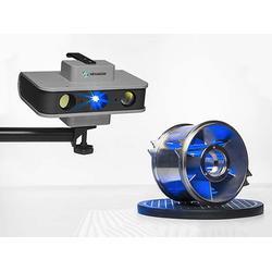 进口激光扫描仪_缪级精密机械_激光扫描图片