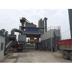 沥青搅拌站厂家_路通机械(在线咨询)_黑龙江沥青搅拌站图片