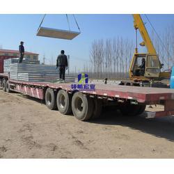 @领航宏业建材_张掖钢骨架轻型板_钢骨架轻型板供应商图片