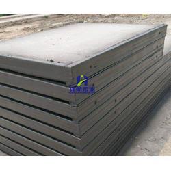 聊城钢骨架轻型板-领航宏业厂家直销-聊城钢骨架轻型板安装图片