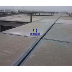 空间桁架轻型板安装_德州空间桁架轻型板_领航宏业建材