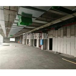 領航宏業建材廠家直銷,德州隔墻板,酒店用輕質保溫隔墻板