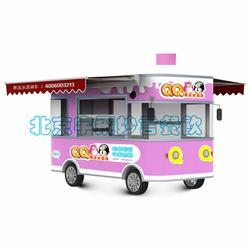 小吃车,宇飞妙言餐饮,什么牌子小吃车好
