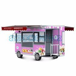 餐车、快餐车加盟、宇飞妙言餐饮图片