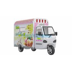 小吃車,街頭小吃車,宇飛妙言餐飲圖片