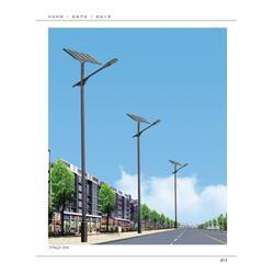 太阳能路灯_风光互补太阳能路灯生产厂家_众越光电(优质商家)图片