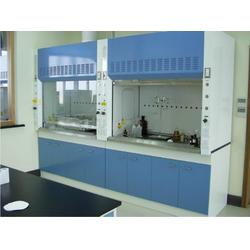 PP通风柜材料、鑫海宇实验装备、PP通风柜材料工厂图片