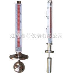 磁翻板液位计-金荷仪表-磁翻板液位计维护图片