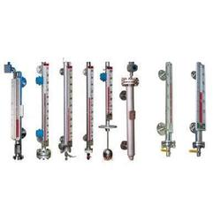 磁翻板液位计 金荷仪表  磁翻板液位计工作原理图片