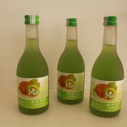 酿果酒-香城酒业果酒加工-落地果酿果酒图片