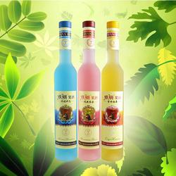 水果酿酒-香城酒业果酒加工-水果酿酒加工厂家图片