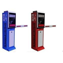 收费停车系统、镇江蓝禹特智能、收费停车系统安装公司图片