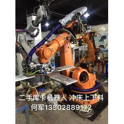 二手机器人、二手库卡机器人KR240-2KR360原装进口机器人图片