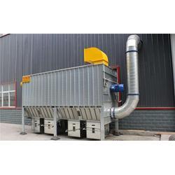 智联环保(多图)|化工厂除尘器厂家|化工厂除尘器哪家好图片