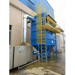 磨机除尘器 选矿厂除尘器、智联环保(推荐商家)图片