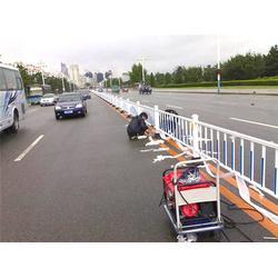 上海不锈钢护栏经销商 |青浦区不锈钢护栏|【朗豫金属】图片
