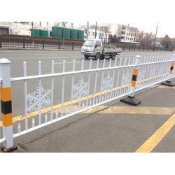 上海哪有卖防跨型道路护栏的,【朗豫】,上海防跨型道路护栏图片
