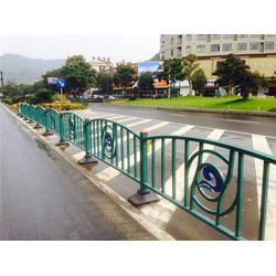 上海交通隔離護欄(朗豫金屬)上海交通護欄