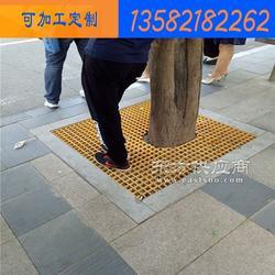 奎屯玻璃钢树篦子图片