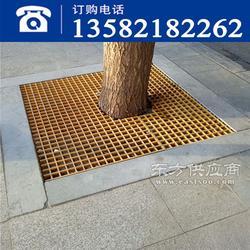 兰溪耐腐蚀树脂树篦子图片