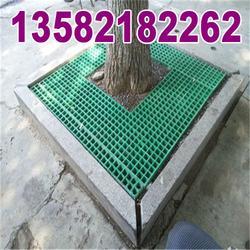 绿色树篦子格栅生产商图片