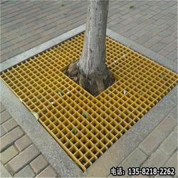 园林绿化专用树池篦子,商场专用护树网格板现货供应图片