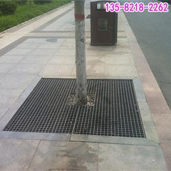 树脂树围子经销商,潞城耐腐蚀护树板