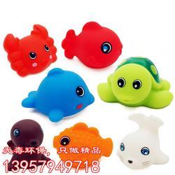 浮水鸭子定做-浮水鸭子-库萌玩具货期准时(查看)图片