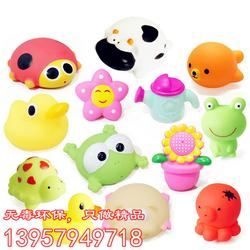 搪胶鸭子厂家-搪胶鸭子-库萌玩具健康环保(查看)图片