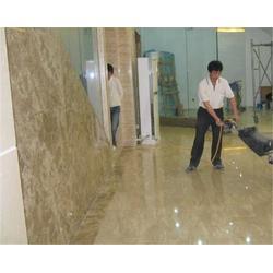 苏州市地面打蜡|地面打蜡|芳旭保洁服务图片
