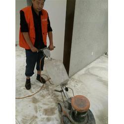 苏州市地面打蜡、芳旭保洁服务、地面打蜡图片