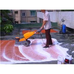 地毯清洗哪家好-芳旭保洁服务-地毯清洗图片