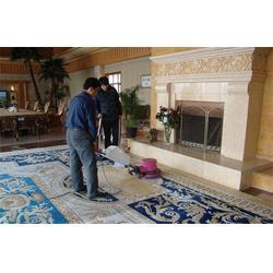 金閶區地毯清洗,蘇州芳旭保潔,家庭地毯清洗圖片